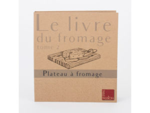 COFFRET SERVICE A FROMAGE