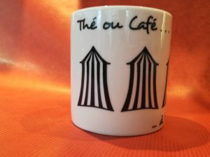 MUG THE OU CAFE A MALO