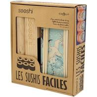 COFFRET SUSHIS FACILE COOKUT