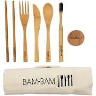 KIT REPAS BAMBOU COOKUT